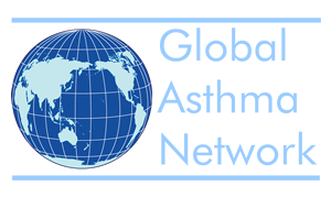 Global Asthma Network Logo