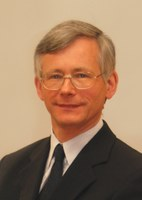 Professor David Strachan